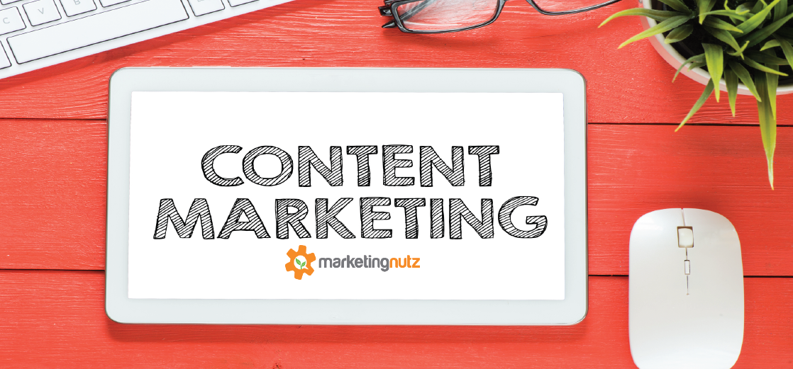 Content Marketing Trends 2019