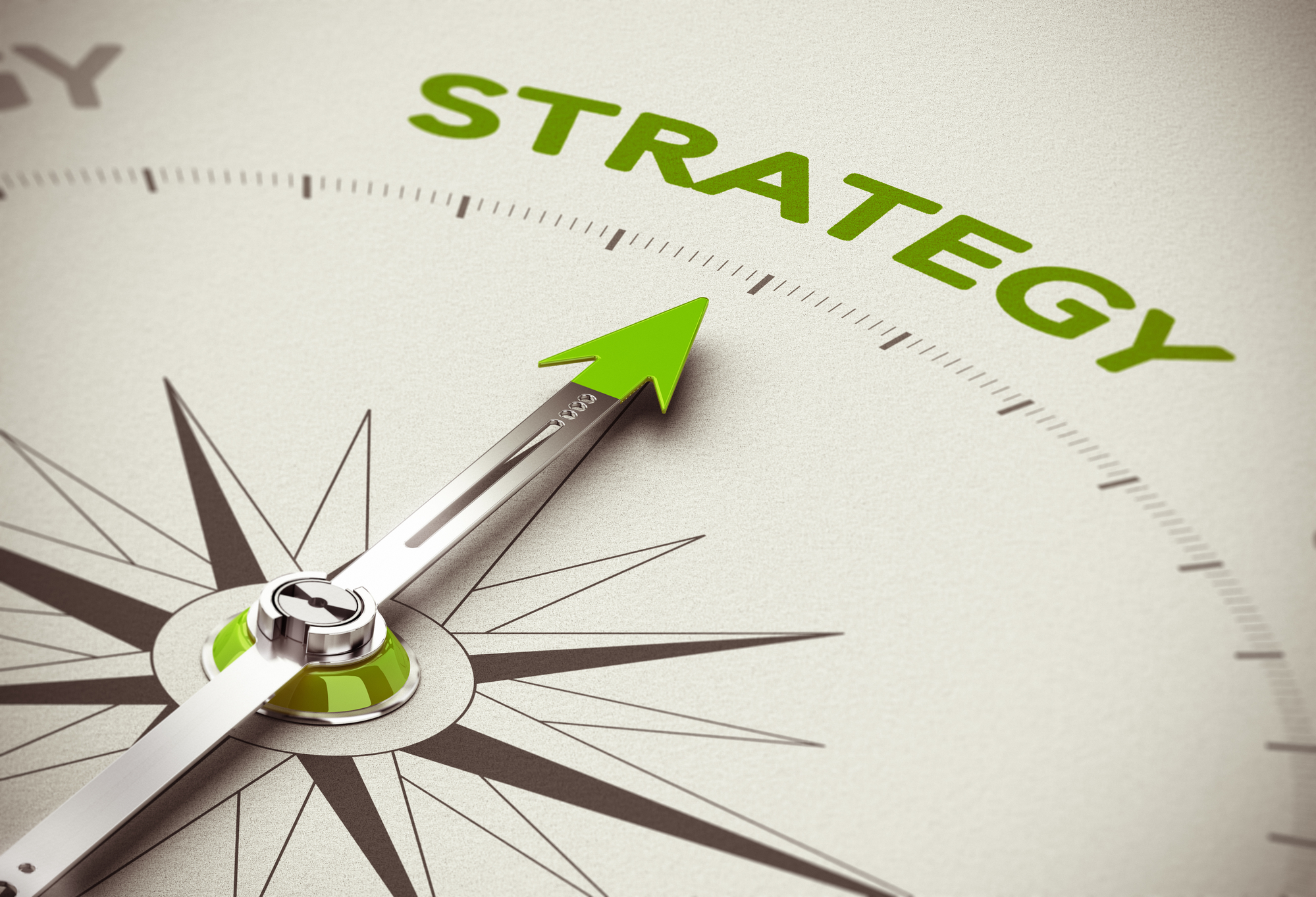 Digital Marketing Strategy and Plan vs Tactics: You Must Know the Difference in 2019