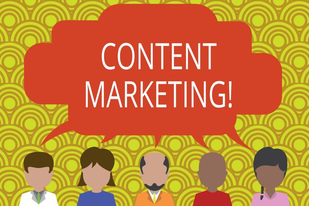30 Qualities of Incredible Content Marketing for Business