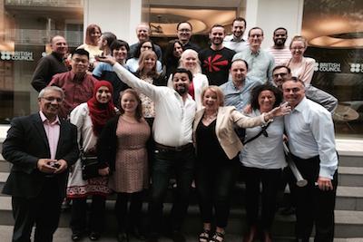 Keynote Speaker Trainer Workshop Consulting Social Media Digital Marketing Motivational Social Selling