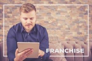 franchise marketing services for franchisee and franchisor