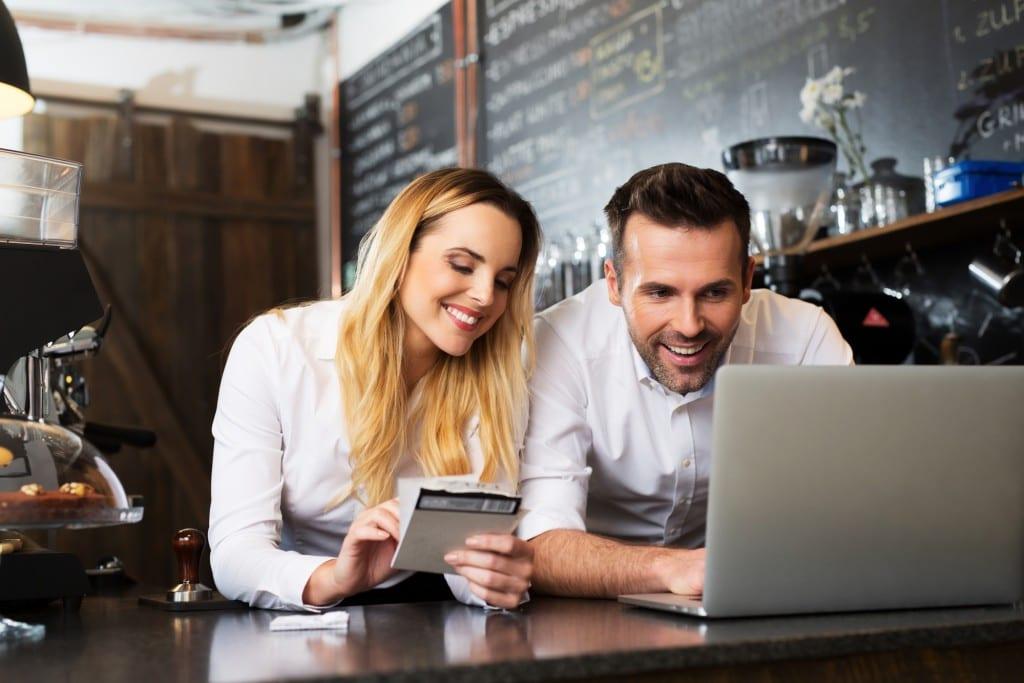 small business marketing services digital social branding