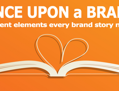 Once Upon a Digital Brand: 6 Content Elements Every Brand Story Needs