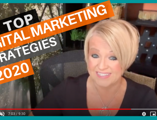 7 Top Digital Marketing Strategies in 2020 for BIG Results [video + worksheets]