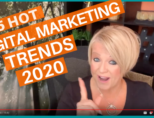 15 Hot Digital Marketing Trends for 2020 to Grow Your Business [video + podcast]
