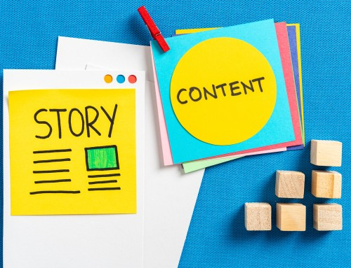 Organize Your Content Marketing Assets in 3 Easy Steps [podcast + free worksheets]