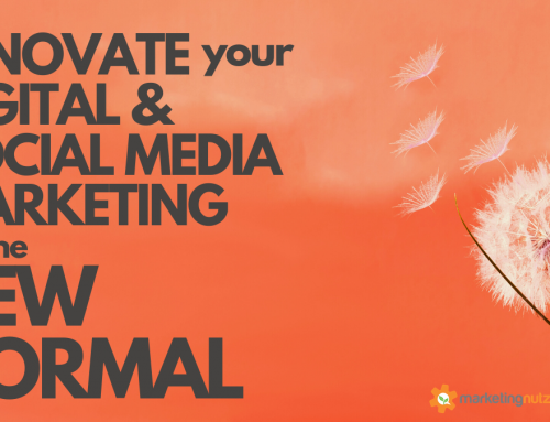 Optimize Your Digital and Social Media Marketing for the New Normal