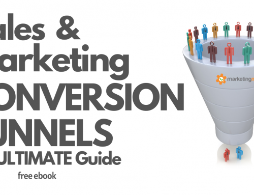 Marketing Conversion Funnels – The Ultimate Get Started Guide for Newbies