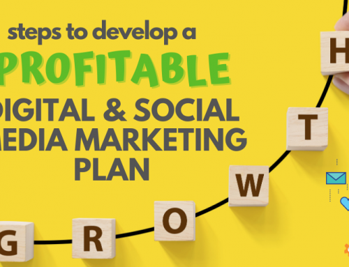 7 Steps to Develop a Profitable Social Media & Digital Marketing Plan in 2021 [podcast]